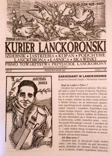 Kurier Lanckorona